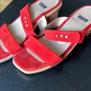 Stuart Weitzman Sandals 8B